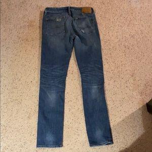 American eagle men's jeans length 34